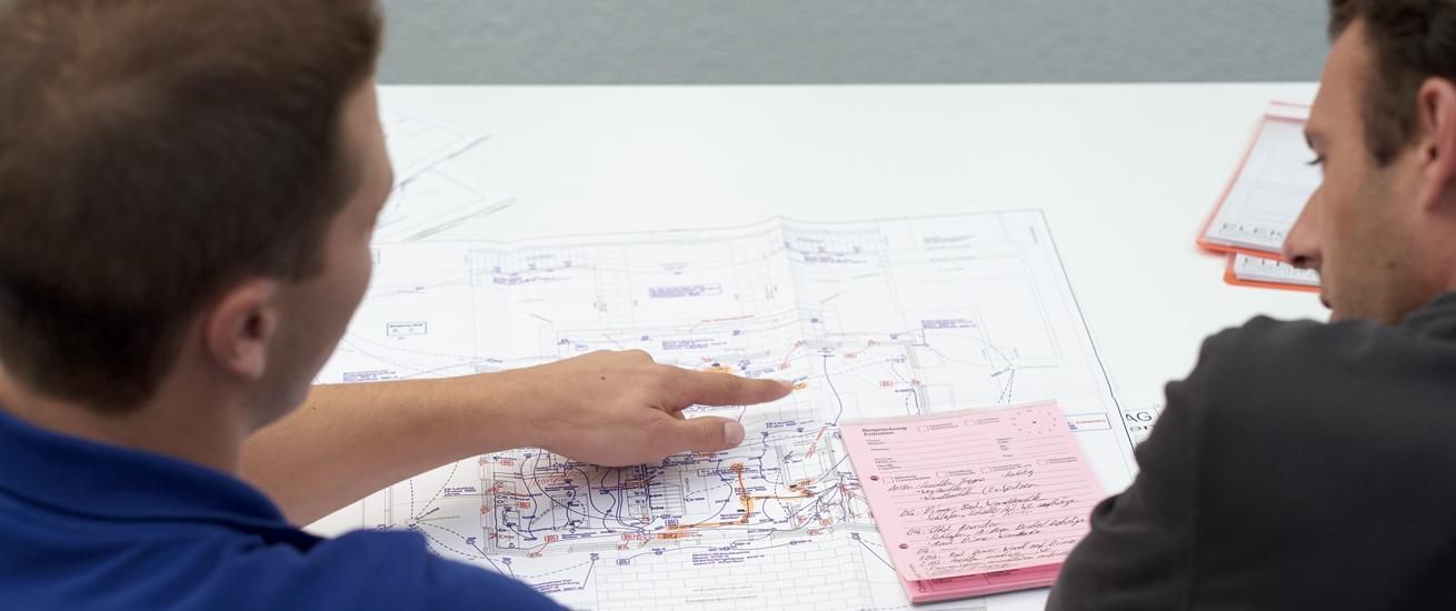 Bär & Partner Elektro GmbH: Ihr guter Elektriker in Zürich